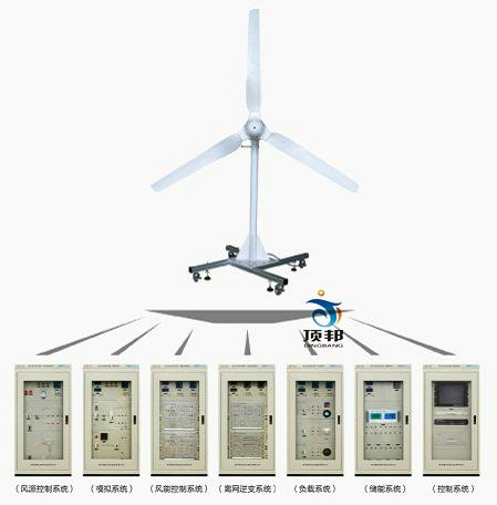 风力发电系统
