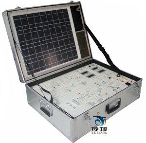 太阳能光电教学实验箱