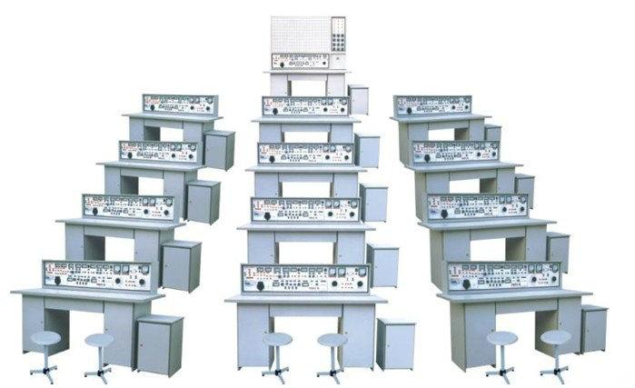 电工实训室方案
