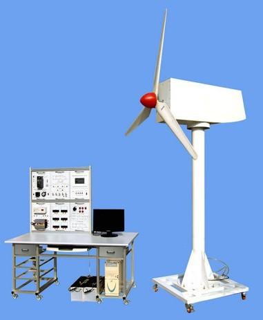 风力发电整流逆变实训装置