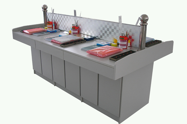 财会模拟实验室设备(六人座)