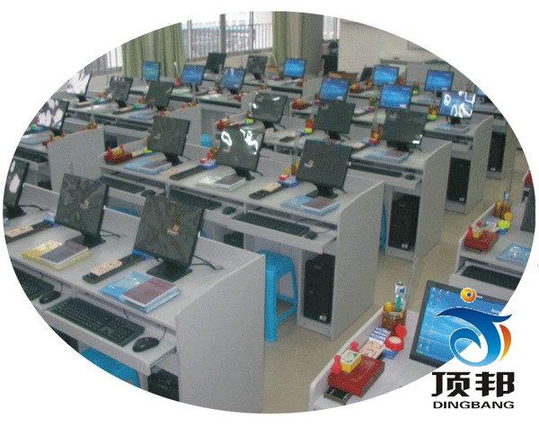 电算化财会模拟实验室设备