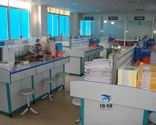 手工会计实验室设备