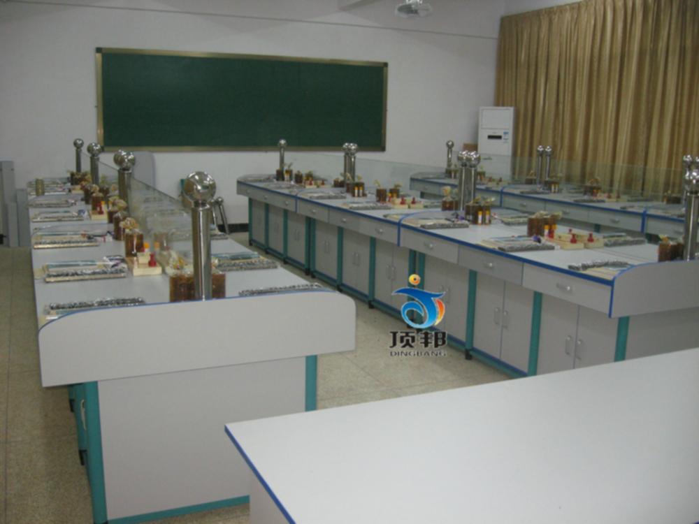 财经类实验室