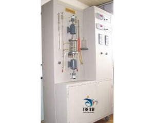 双驱动搅拌器测定气液传质系数测定实验装置