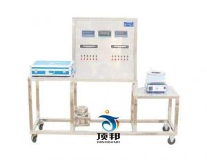 温度测量技术实验装置