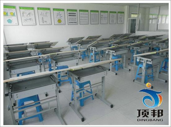 工程制图实验室设备