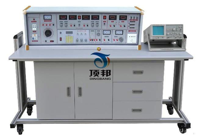 电工、模电、数电三合一综合实验室成套设备