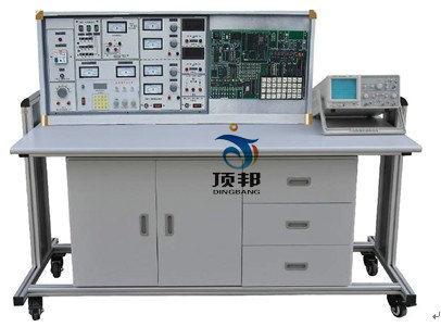 模电、数电、自动控制原理实验室成套设备