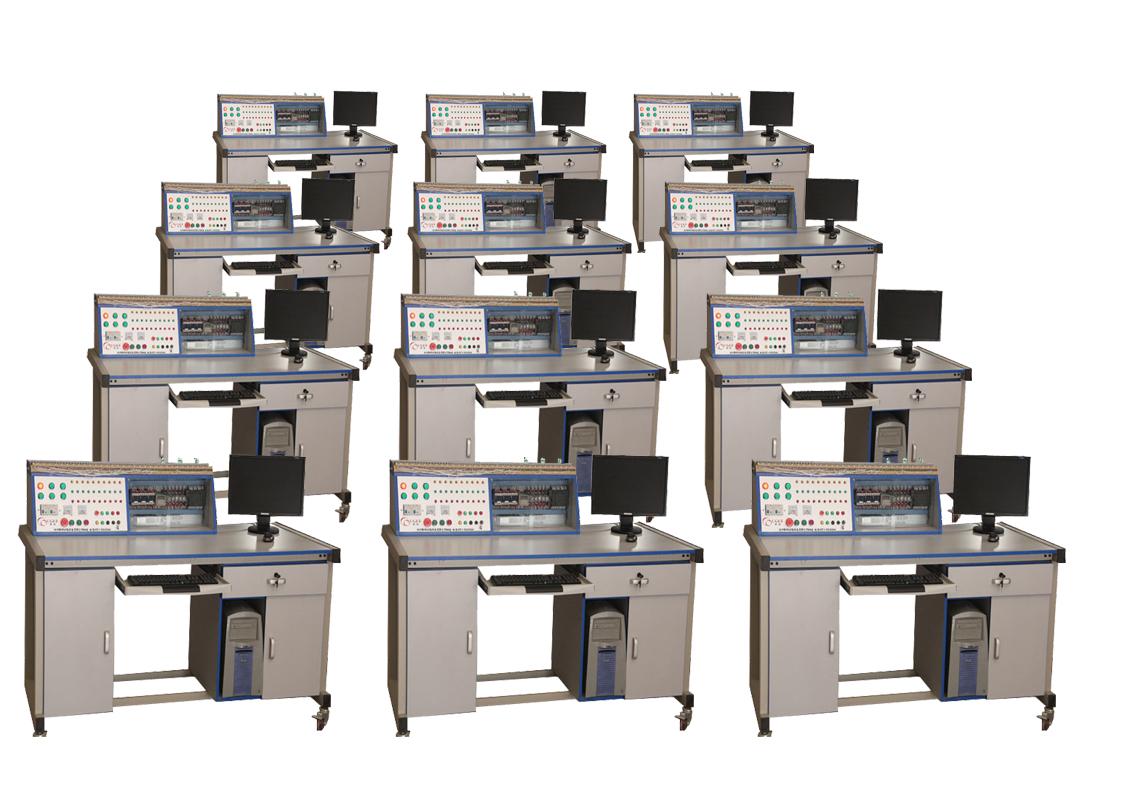 电气实验室设备