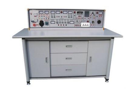 电工电力拖动技能训练台