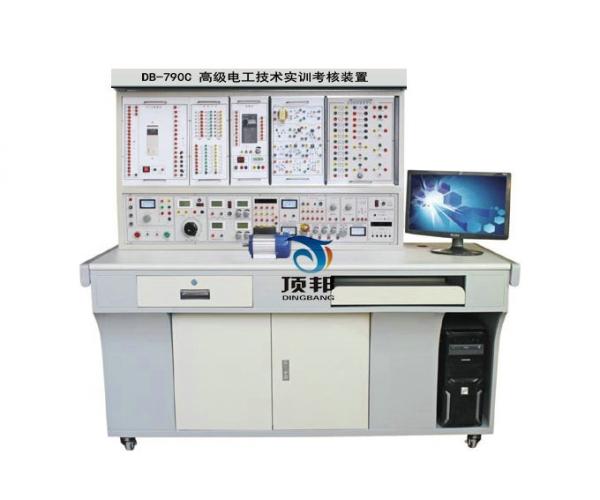 高级电工技术实训考核装置