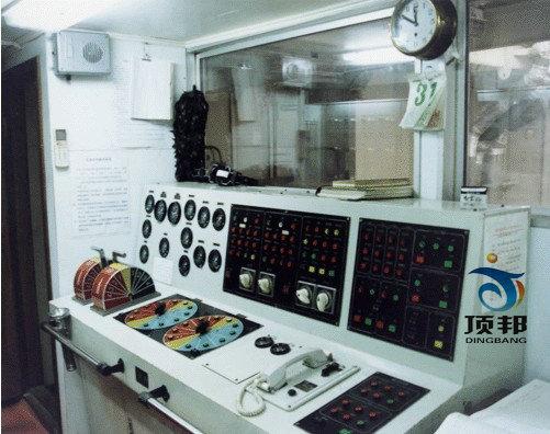 船舶中控实训装置