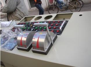 船舶航行信号灯系统实训装置