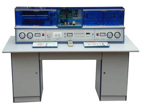 制冷制热综合实验室设备