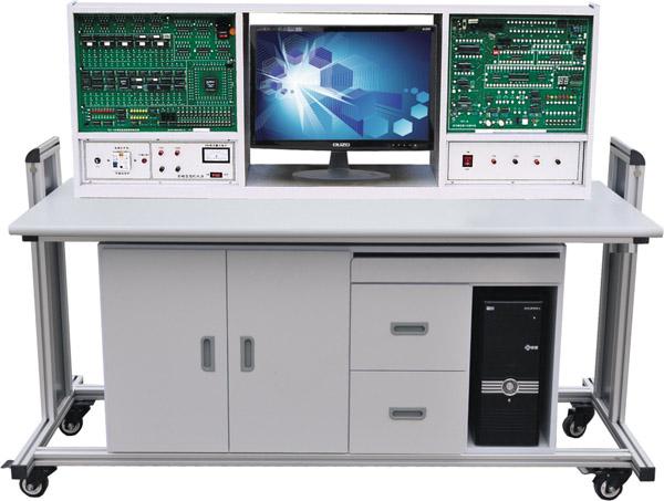 计算机组成原理.微机接口及应用综合实验台