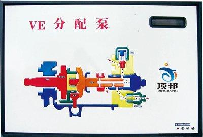 南京依维柯程控电教板