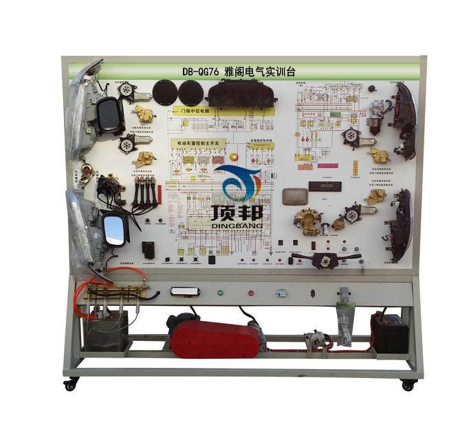 灯光系统,雨刮系统,喇叭系统,点火系统,电动车窗系统,电动门锁,音响