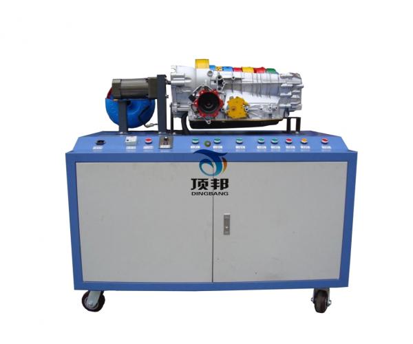 自动变速器气动解剖运行台