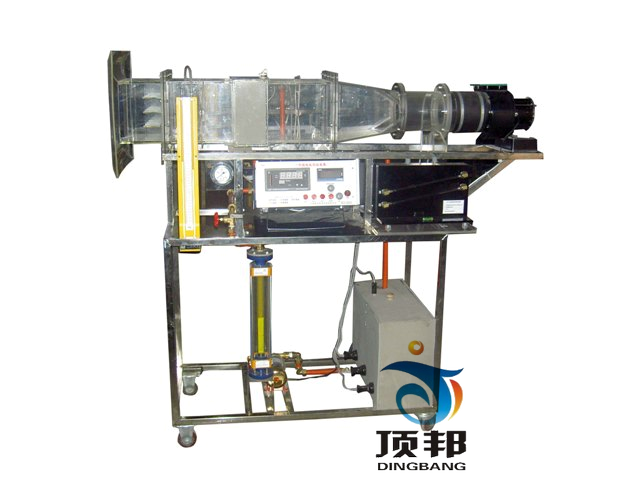 空气加热性能测试装置