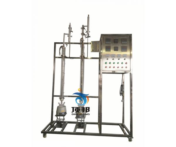 萃取精馏实验装置