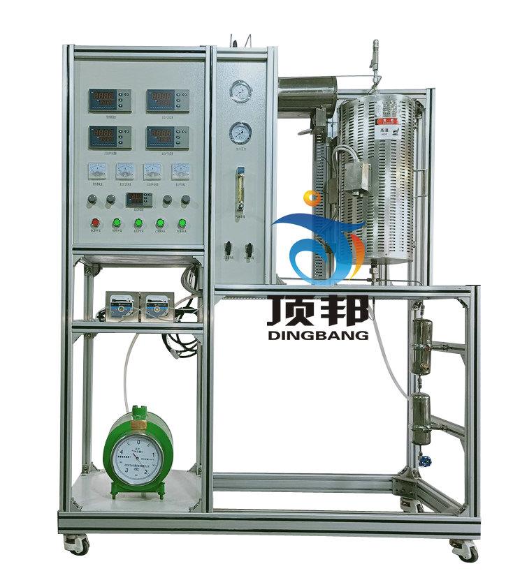 乙苯脱氢制苯乙烯实验装置