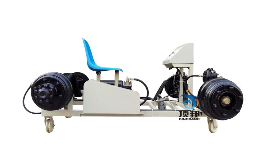 东风重卡气压制动系统实训台