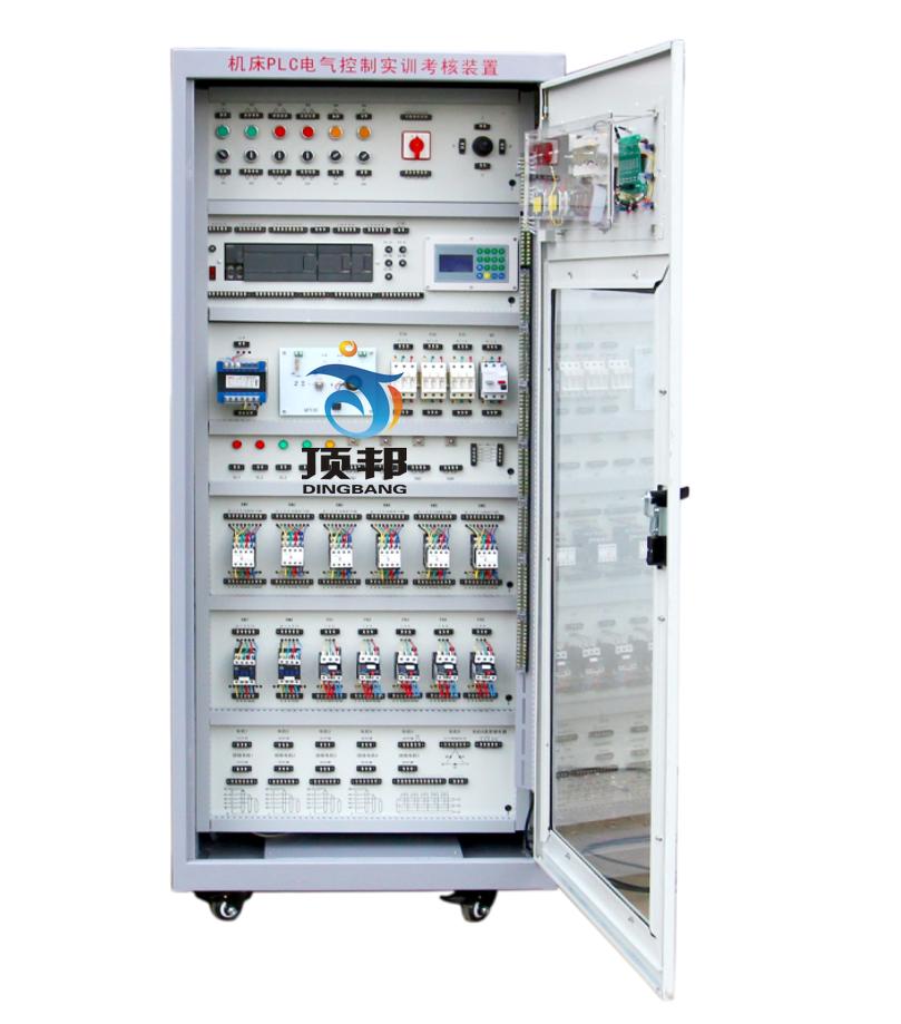 机床PLC电气控制实训考核装置