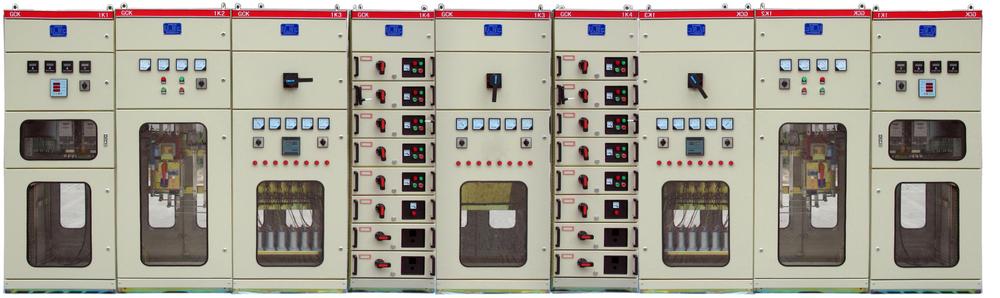 低压供配电技术成套实训设备